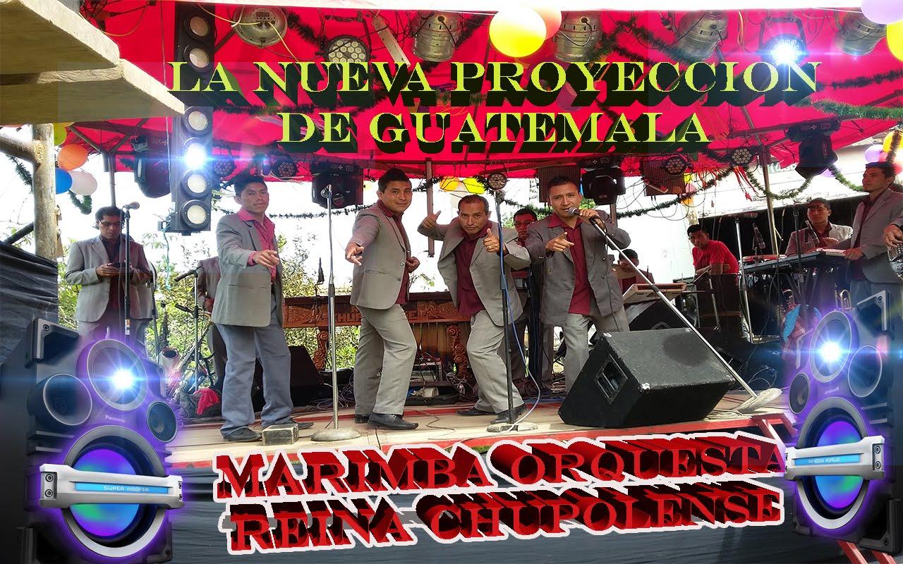 La Nueva Proyeccion de Guatemala