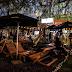 Sushi, hamburguesas, pizzas y alitas en el primer parque de food trucks en León, Guanajuato