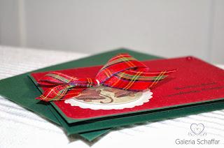 ładne klasyczne kartki na święta firmowe handmade ręcznie robione galeria schaffar