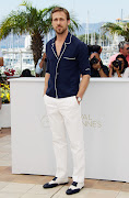 i have a thing for Ryan Gosling's style