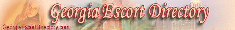 Georgia Escort Directory, Atlanta Escorts Guide by The Fantasys Network!