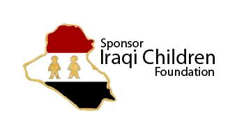 support the Iraqi Children Foundation