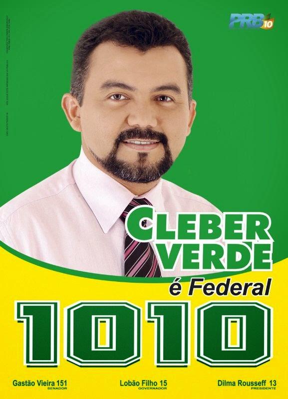 PARA FEDERAL VOTE !