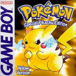 Pokémon Amarelo para Celular