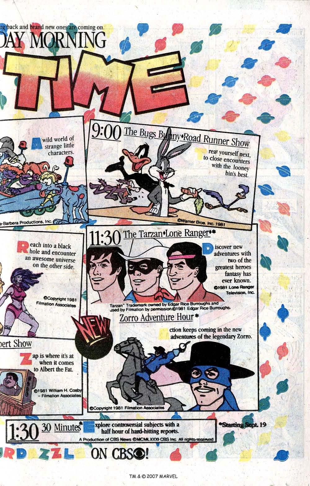 Captain America (1968) Issue #264 #179 - English 19