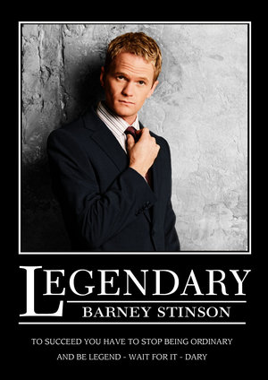 Neil patrick harris barney 