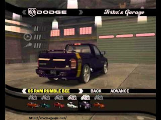Free Download Games l.a rush PCSX2 ISO For PC Full version  ZGASPC