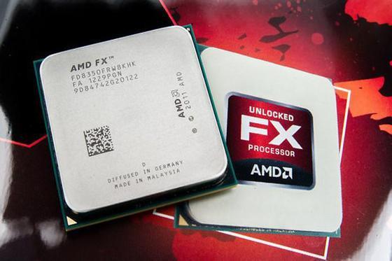 Processadores AMD FX 8370 e 8370E