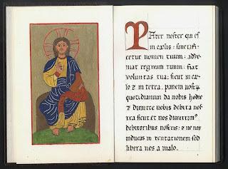 Doa-doa Dasar dalam Bahasa Latin
