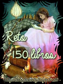 RETO 150 LIBROS