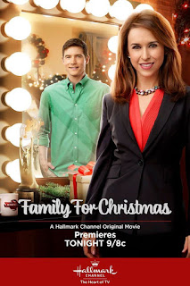 Watch Family for Christmas (2015) movie free online