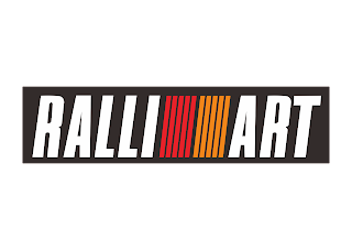download Logo Ralliart Vector