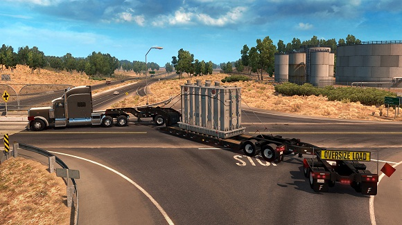 american-truck-simulator-collectors-edition-pc-screenshot-angeles-city-restaurants.review-5