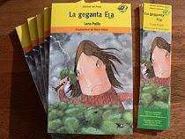 <i>La geganta Ela</i><br>Conte