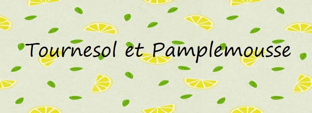 Tournesol et Pamplemousse