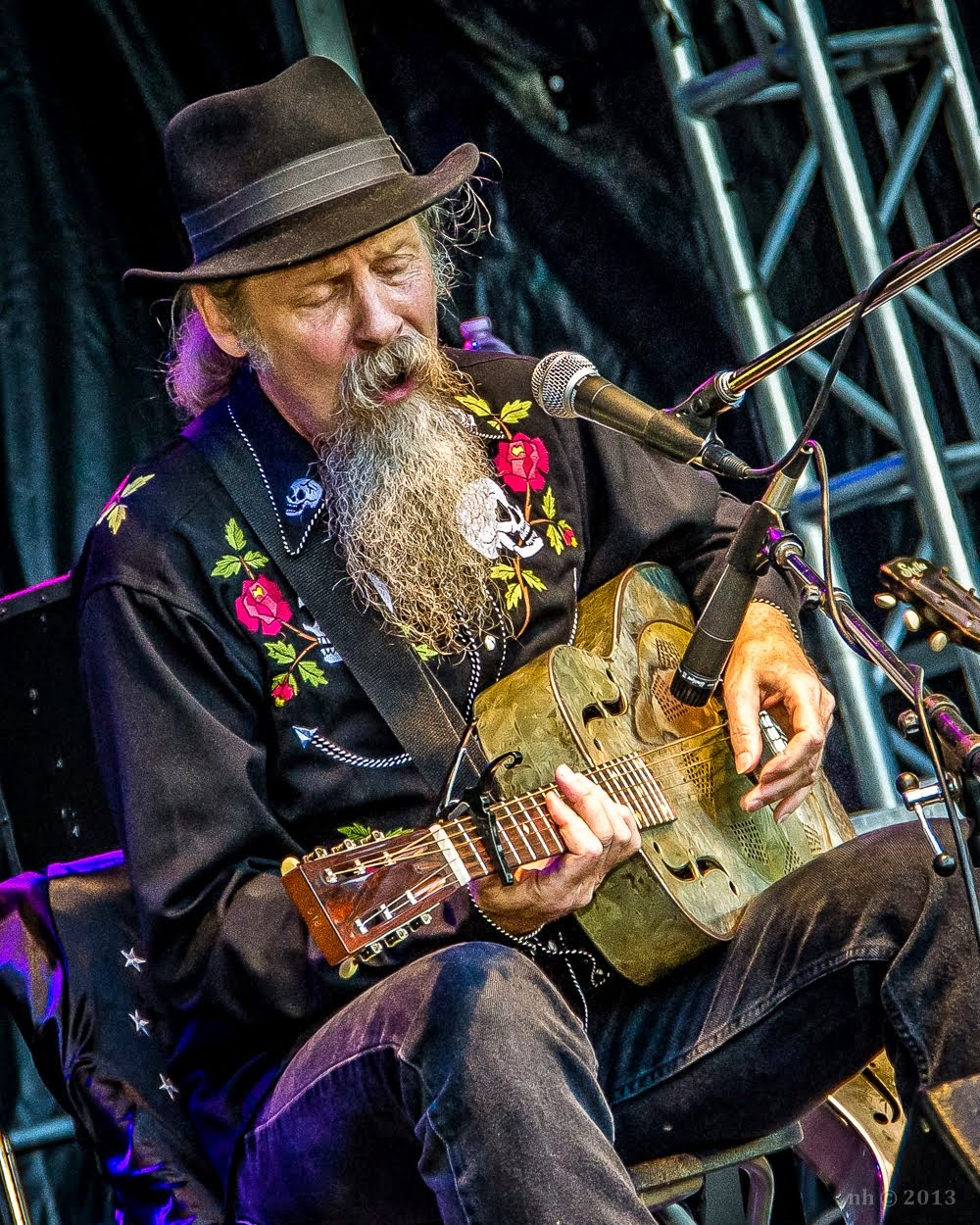 Doc MacLean's Blues