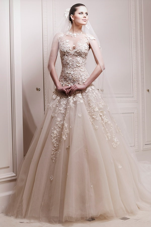 honey buy zuhair murad wedding dresses