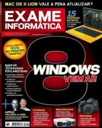 Revista Exame Informática Outubro 2011