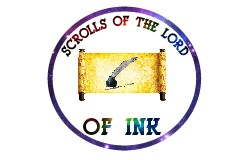 SCROLLS OF THE LORD OF INK