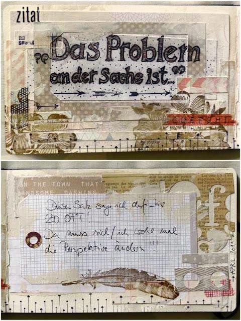 Projekt Ich |Anleitung