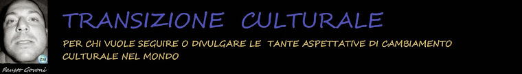 Transizione Culturale