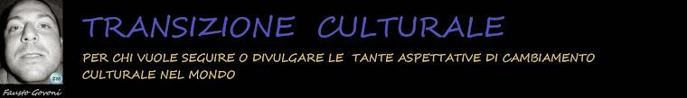 Transizione Culturale