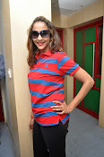 Lakshmi Manchu latest photos at Radio Mirchi-thumbnail-7