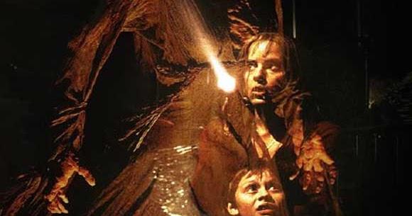 Darkness Falls (2003) - MovieMeternl