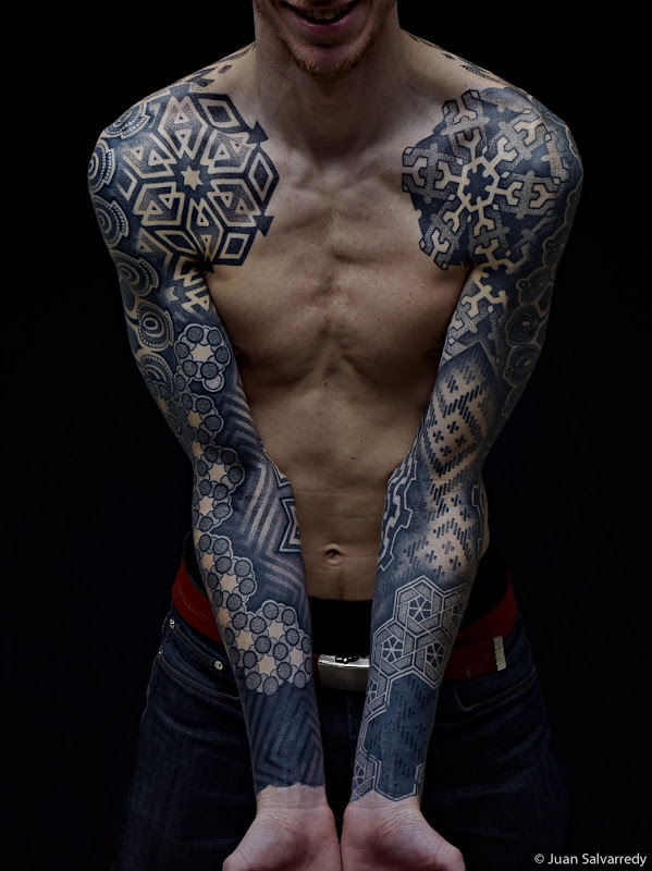 Arm Tattoos For Men title=