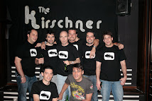ZORIONAK Kirschner! Primer cumpleaños