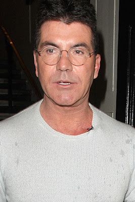 simon cowell glasses