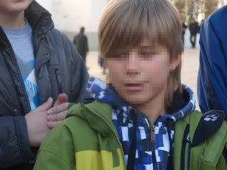 german kids boys hairstyle