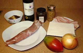 solomillo wellington-solomilo de cerdo recubierto de hojaldre alocados en la cocina