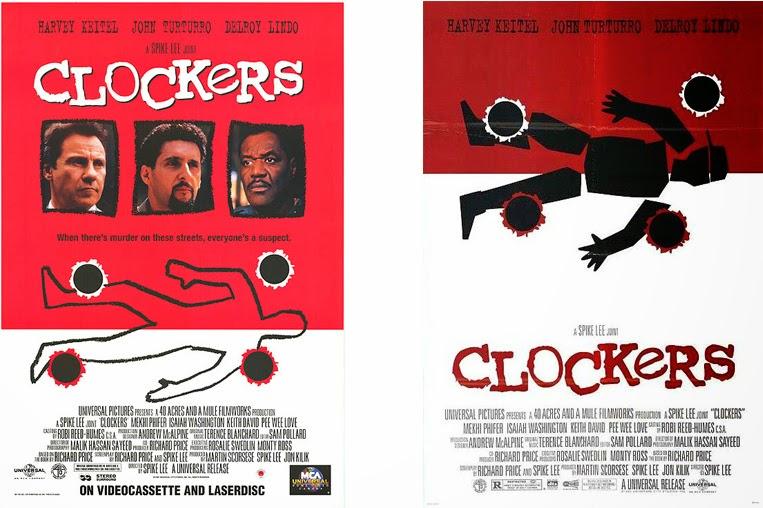Clockers - Ślepy zaułek (1995)