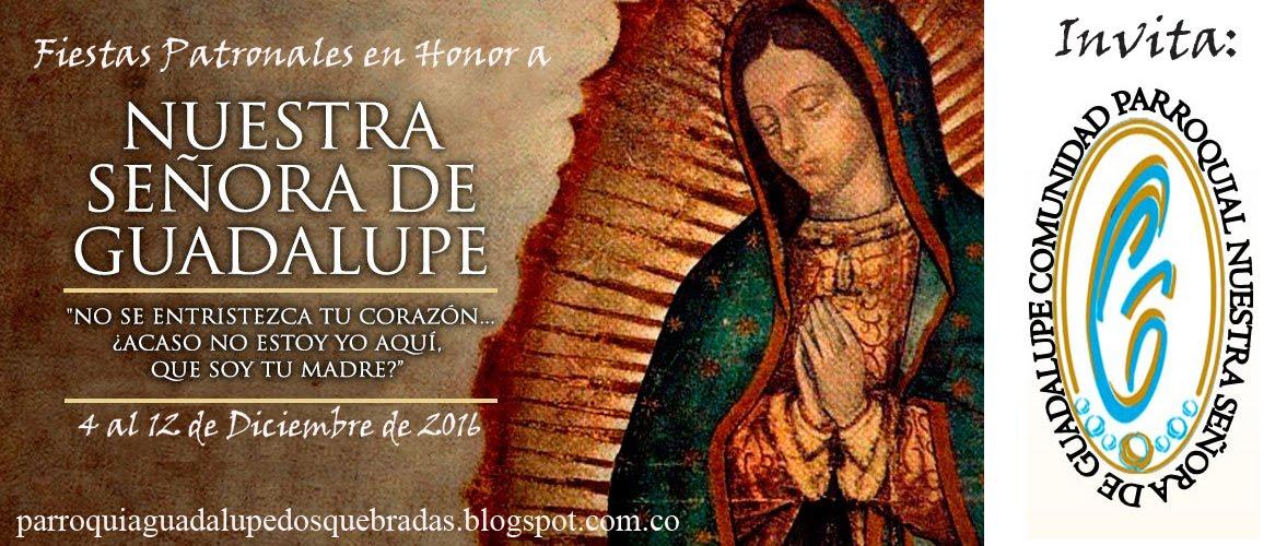Parroquia Nuestra Señora de Gudadalupe Dosquebradas