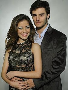 Martin e Flaviana