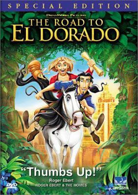 Camino Hacia El Dorado – DVDRIP LATINO