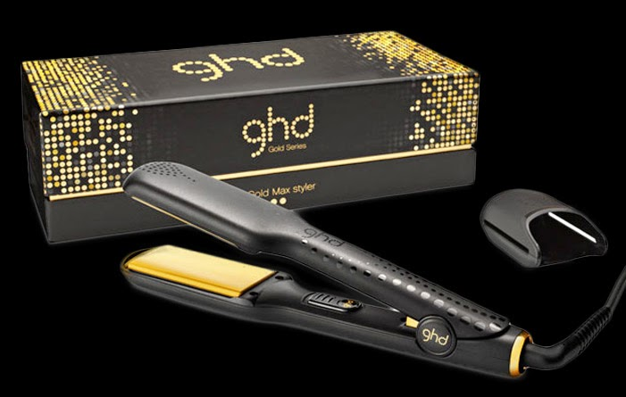 ghd gold max en lookfantastic
