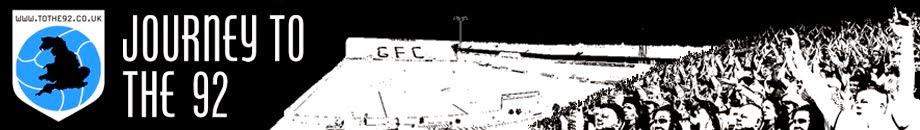 Football League Ground Guide