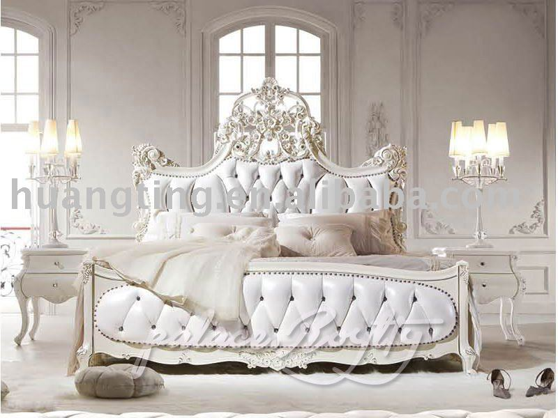 revamped ForPrincess Style Bedroom Furniture