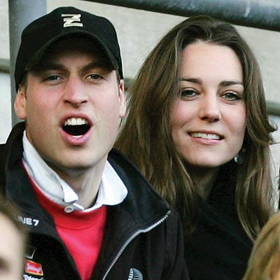 prince william wedding. Prince William Wedding News: