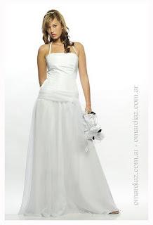 idee abito da sposa 2012 tradizionale bianco