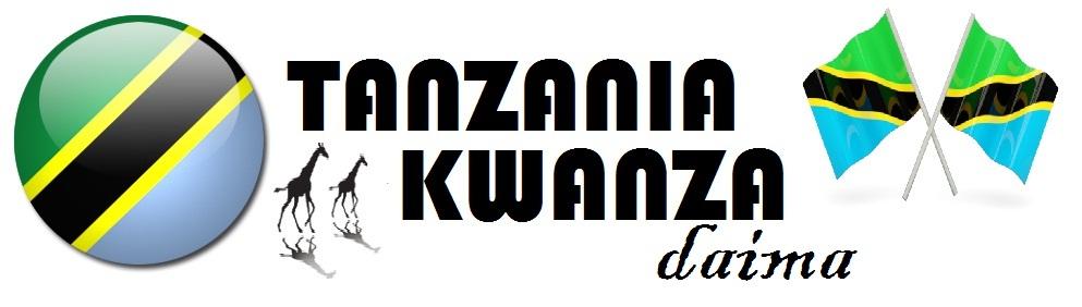 TANZANIA KWANZA