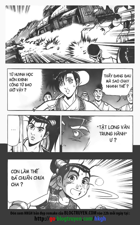 Hiệp Khách Giang Hồ chap 74 page 5 - IZTruyenTranh.com