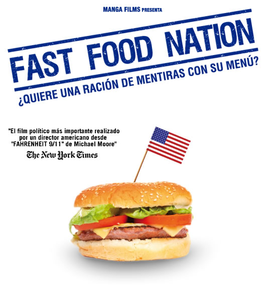 fast food nation a critique Litcharts assigns a color and icon to each theme in fast food nation, which you can use to track the themes throughout the work schlegel, chris fast food nation introduction litcharts litcharts llc, 11 aug 2015 web 26 sep 2018 schlegel, chris fast food nation introduction litcharts.