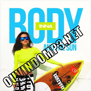 Download [CD] – Inna – Body And The Sun 2015