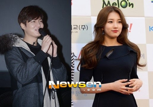 lee min ho and im yoona dating