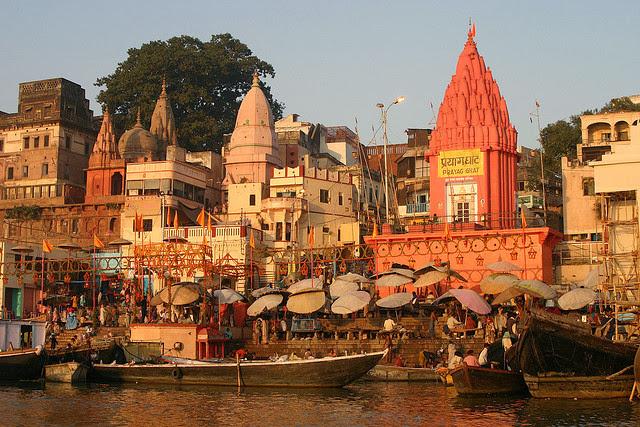 أكثر المناطق التي تجذب السياح في الهند