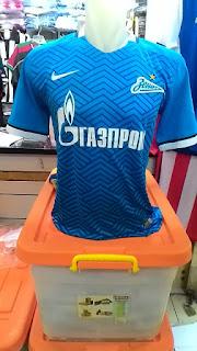 gambar desain terbaru jersey zenith home terbaru musim depan kualitas grade ori made in thailand di enkosa sport Gambar photo jersey Zenith home terbaru musim 2015/2016