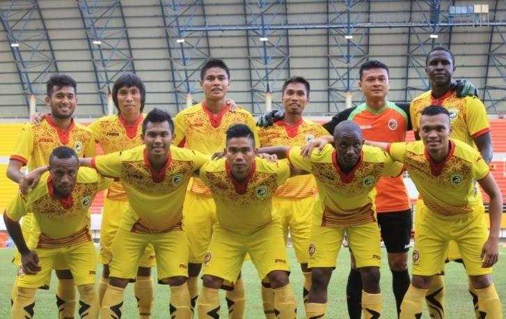 Jadwal ISL 2015 Sriwijaya FC Terbaru